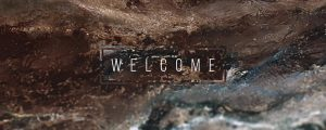 Live Events Stock Media - Dark Water Welcome Still