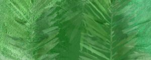 Live Events Stock Media - Watercolor Palm Sunday
