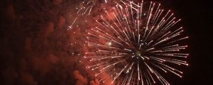 Live Events Stock Media - Fireworks Las Fallas 020