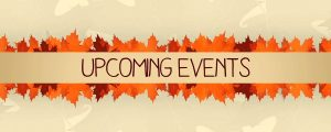 Live Events Stock Media - Thanksgiving Leaves Events
