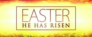 Live Events Stock Media - Risen Easter 01
