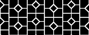 Live Events Stock Media - Art Deco Geometry Squares 2