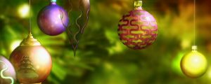 Live Events Stock Media - Christmas Ornaments 3