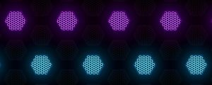Live Events Stock Media - Hex Stagelights 2