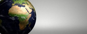 Live Events Stock Media - 3D Earth