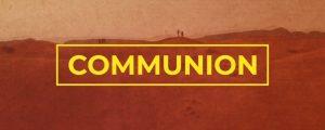 Live Events Stock Media - Dunes Communion