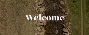 Live Events Stock Media - Aerial Welcome