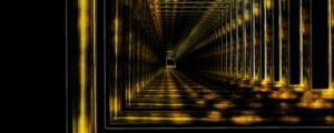 Live Events Stock Media - Spiral Tunnel 0107