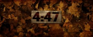 Live Events Stock Media - Burlap Leaves Countdown - 5 Minute