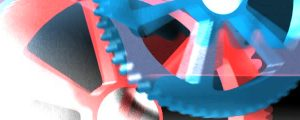 Live Events Stock Media - Colorful Gears, Sprockets or Cogs