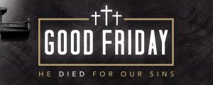 Live Events Stock Media - For Our Sins Good Friday 2 Still