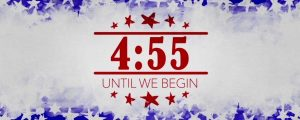 Live Events Stock Media - USA Holiday Grunge Countdown