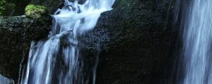 Live Events Stock Media - Waterfall 0602