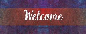 Live Events Stock Media - Colorful Worship Welcome
