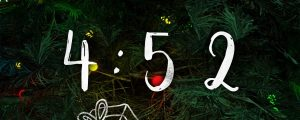Live Events Stock Media - O Christmas Tree with Doodles Countdown