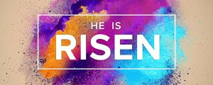 Live Events Stock Media - Infusion He Is Risen