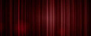 Live Events Stock Media - Digital Curtain Red Drape