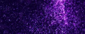 Live Events Stock Media - New Year Glitter Purple Still