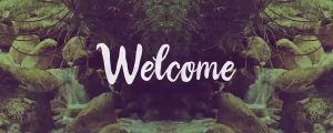Live Events Stock Media - Forest River Welcome