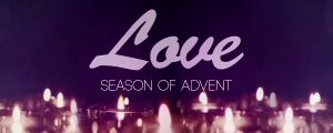 Live Events Stock Media - Advent Candles Love