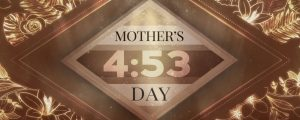 Live Events Stock Media - Mothers Day Bouquet Countdown 02