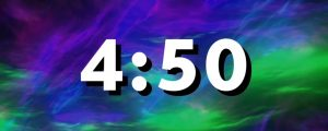 Live Events Stock Media - Colorful Countdown