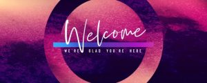 Live Events Stock Media - Brilliance Welcome