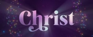 Live Events Stock Media - Christmas Glow Advent Christ