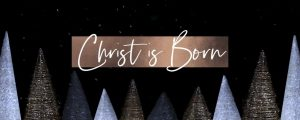 Live Events Stock Media - Glimmer Christ Is Born