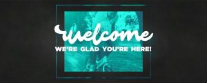 Live Events Stock Media - Awesome Dads Welcome