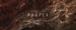 Live Events Stock Media - Dark Water Prayer Still