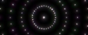 Live Events Stock Media - Radial Sparkle Spin