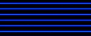 Live Events Stock Media - Scrolling Lines Blue