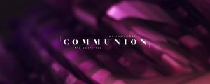 Live Events Stock Media - The Works Communion Still