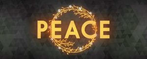 Live Events Stock Media - Peaceful Advent Peace 01