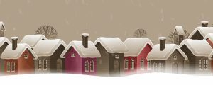 Live Events Stock Media - Christmas Town