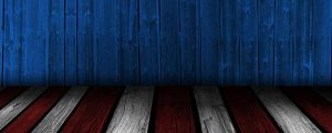Live Events Stock Media - Wooden Dance Floor Patriotic Still