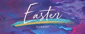 Live Events Stock Media - Painted Easter Sunday