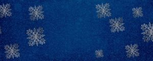 Live Events Stock Media - Trendy Christmas Blue