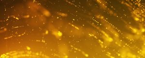 Live Events Stock Media - Gold Luxury Particles
