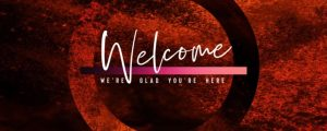 Live Events Stock Media - Good Friday Vol 06 - Welcome