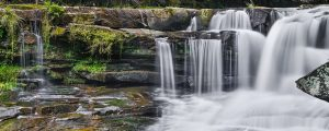 Live Events Stock Media - Dunloup Falls