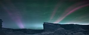 Live Events Stock Media - Northern Lights 4