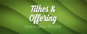 Live Events Stock Media - Emerald Waves Tithing