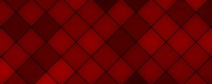 Live Events Stock Media - Red Tiles