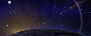 Live Events Stock Media - Blue Planet
