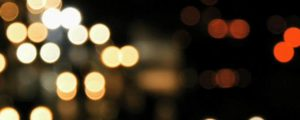 Live Events Stock Media - Traffic Lights bokeh 3