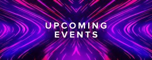 Live Events Stock Media - Electro Hourglass Upcoming Events