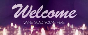 Live Events Stock Media - Advent Candles Welcome Still