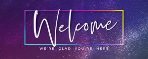 Live Events Stock Media - Shimmer Welcome